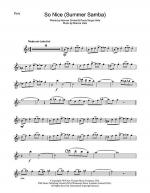 So Nice (Summer Samba) Sheet Music