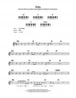 Kids Sheet Music