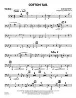 Cotton Tail - Trombone 4 Sheet Music