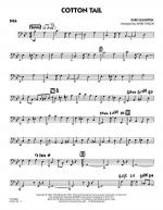 Cotton Tail - Bass Sheet Music