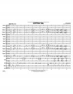 Cotton Tail - Conductor Score (Full Score) Sheet Music