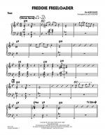 Freddie Freeloader - Piano Sheet Music