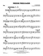 Freddie Freeloader - Bass Sheet Music
