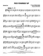 Pick Yourself Up - Baritone Sax Sheet Music