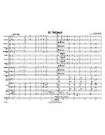 St. Thomas - Conductor Score (Full Score) Sheet Music