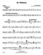 St. Thomas - Trombone 1 Sheet Music