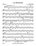 La Traviata - Violin 3 (Viola T.C.) Sheet Music