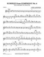 Scherzo (from Symphony No. 6) - Violin 1 Sheet Music