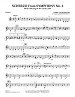 Scherzo (from Symphony No. 6) - Violin 2 Sheet Music