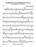 Scherzo (from Symphony No. 6) - String Bass Sheet Music