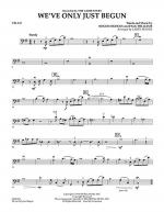 We've Only Just Begun - Cello Sheet Music