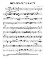 Lord Of The Dance - Cello Sheet Music