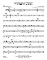 The Lonely Bull - Bass Sheet Music