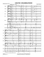 Celtic Celebration - Conductor Score (Full Score) Sheet Music