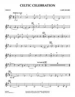 Celtic Celebration - Violin 2 Sheet Music