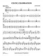 Celtic Celebration - Percussion 1 Sheet Music