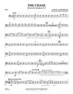The Chase (Scherzo from Symphony No. 7) - String Bass Sheet Music