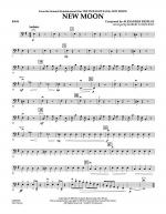 New Moon (The Meadow) - Bass Sheet Music