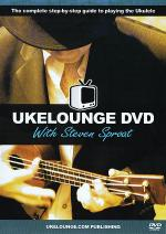 Ukelounge DVD Sheet Music