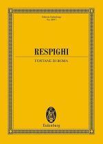 Fontane Di Roma Sheet Music