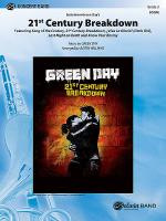 21st Century Breakdown, Suite from Green Day's Sheet Music