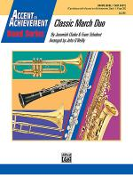 Classic March Duo Sheet Music