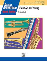 Stand Up and Swing Sheet Music