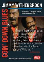 Jimmy Witherspoon - Goin' Down Blues Sheet Music