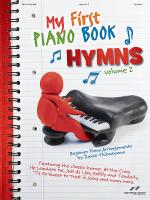 My First Piano Book - Hymns, Volume 2 Sheet Music
