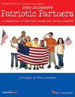 Patriotic Partners Sheet Music