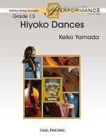 Hiyoko Dances Sheet Music