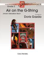 Air On the G-String Sheet Music