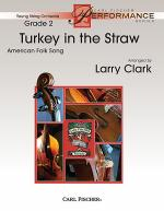 Turkey in the Straw Sheet Music