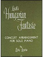 Hungarian Fantasie Sheet Music