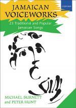 Jamaican Voiceworks Sheet Music
