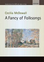 A Fancy of Folksongs Sheet Music