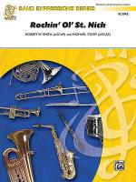 Rockin' Ol' St. Nick Sheet Music