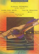 Zamba Para Belen / Vals De Prima Sheet Music