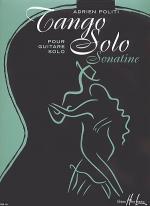 Tango Solo Sonatine Sheet Music