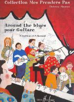 Around The Blues - Volume 1 Sheet Music