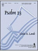 Psalm 23 Sheet Music