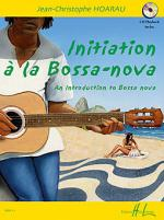 Initiation A La Bossa-Nova Sheet Music