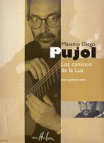 Los Caminos De La Luz Sheet Music