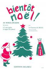 Bientot Noel Sheet Music