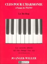 Cles Pour L'Harmonie: Le Be-Bop Sheet Music