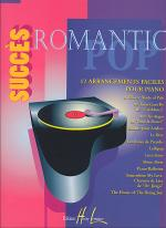 Succes Romantic Pop Sheet Music