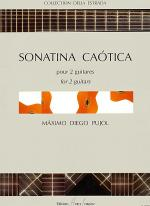 Sonatina Caotica Sheet Music