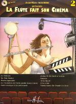 La Flute Fait Son Cinema - Volume 2 Sheet Music
