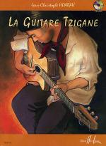 La Guitare Tzigane Sheet Music