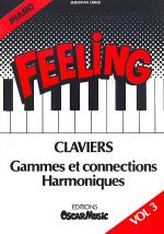 Feeling - Volume 3 Sheet Music